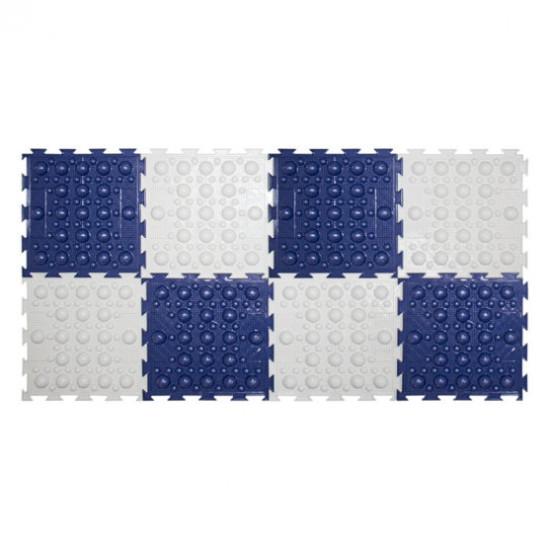 Набор модульных ковриков Футбол