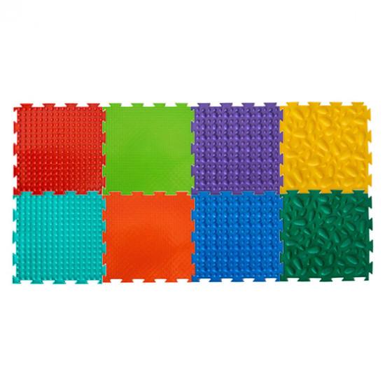 Набор модульных ковриков Малыш