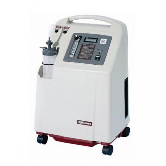 Кислородный концентратор Биомед 7F-10 (без датчика)