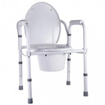 Кресло-туалет Nova A8700AA