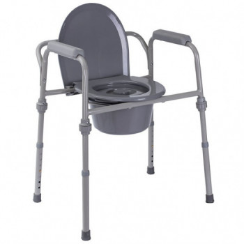 Стандартный стул-туалет, OSD-RB-2105K