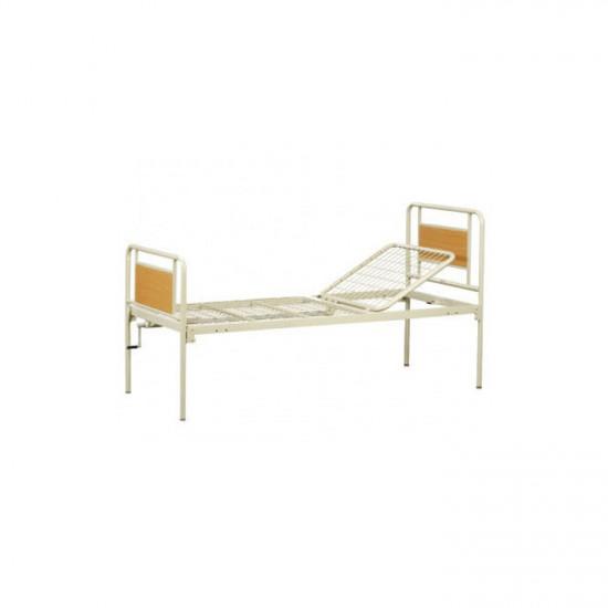 Кровать функциональная механическая 2-х секционная без колес REHA-A1