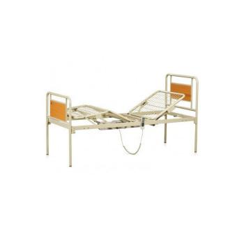 Кровать с электроприводом 4-х секционная без колес REHA-A3
