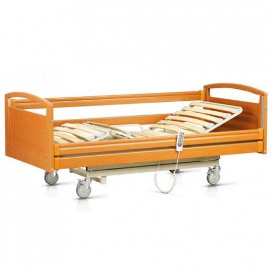 Функциональная кровать с крестовинной базой NATALIE, OSD-NATALIE-90 СМ