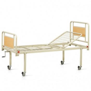 Двухсекционная кровать на колесах, OSD-93V+OSD-90V