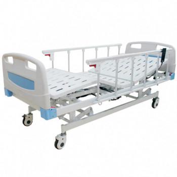 Медицинская кровать с электроприводом (4 секции), OSD-LY9007