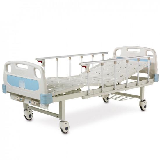 Медицинская кровать, 4 секции, OSD-A232P-C