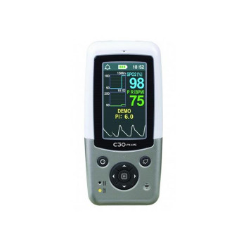Пульсоксиметр Heaco CX130 для взрослых WA100-3