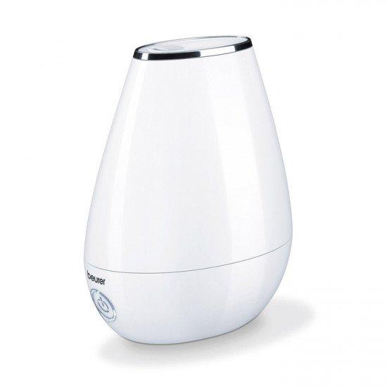 Увлажнитель воздуха Beurer LB 37 white