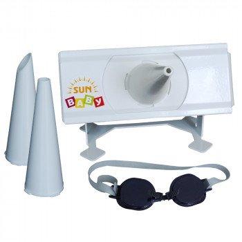 Кварцевая лампа BactoSfera SUN BABY