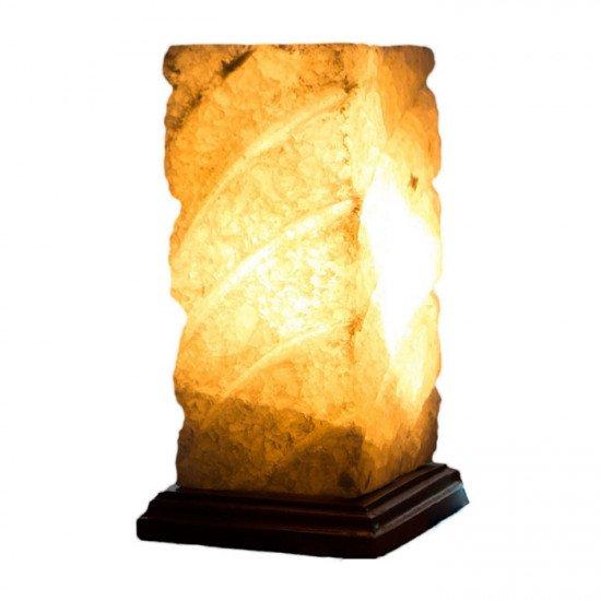 """Соляная лампа """"Элегант"""" 3,5  кг"""
