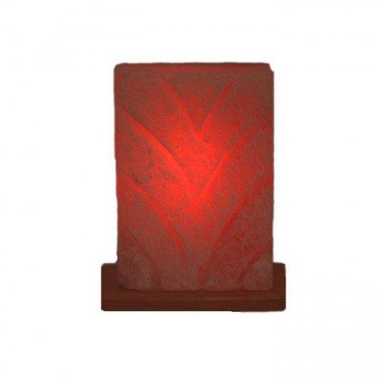 """Соляная лампа """"Рассвет"""" 1,5  кг"""