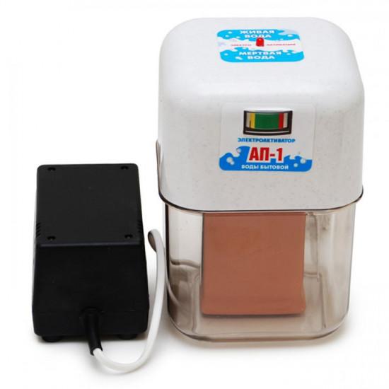 Бытовой активатор воды (электроактиватор) АП-1 без индикатора