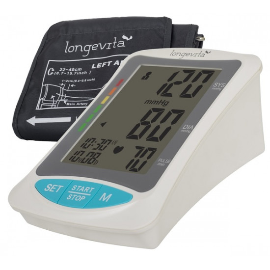 Автоматический тонометр Longevita BP-103H