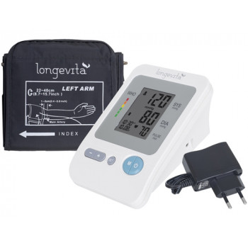 Автоматический тонометр Longevita BP-1304
