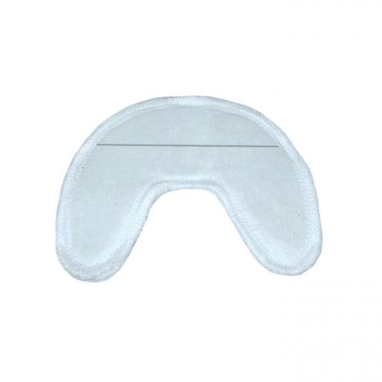 Электрод ушной (двухлопастной) 90 х 100 мм (60 кв.см)