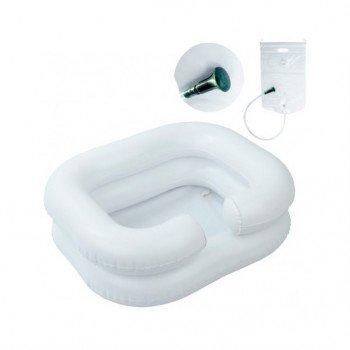 Ванночка для мытья головы с резервуаром и лейкой, OSD-F-1002