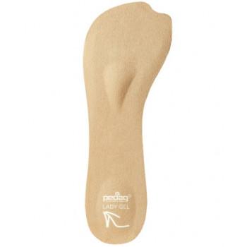 Гелевая стелька для модельной обуви Pedag LADY GEL 182