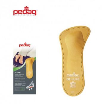 Полустелька-супинатор для модельной обуви Pedag DE LUXE 123