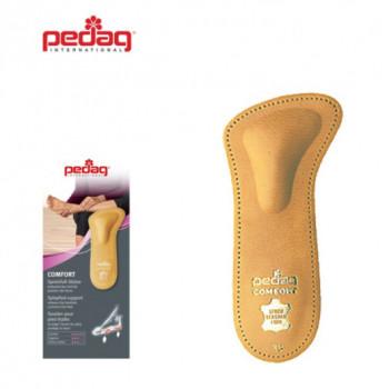 Полустелька-супинатор для модельной обуви Pedag COMFORT 142