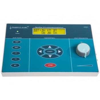 Аппарат для низкочастотной электротерапии Радиус-01 ФТ