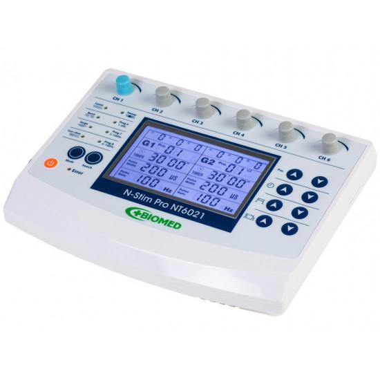 Прибор электротерапии Биомед N-Stim Pro NT6021