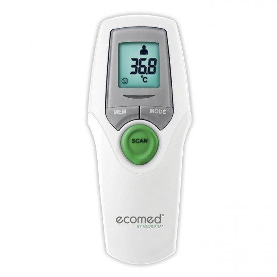 Инфракрасный термометр Ecomed TM-65Е Medisana