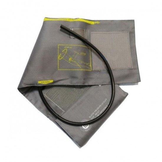 Манжета LD N1LR для тонометров (33-46 см) с кольцом