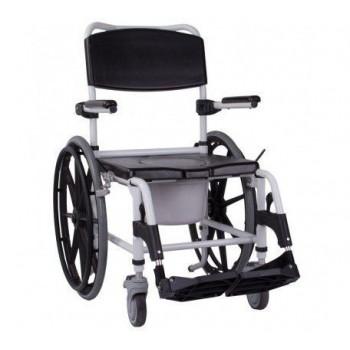 Кресло-каталка для душа и туалета OSD Swinger