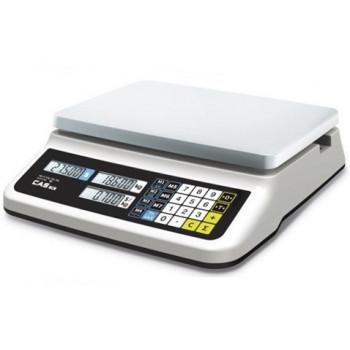 Весы торговые CAS PR-15 II В