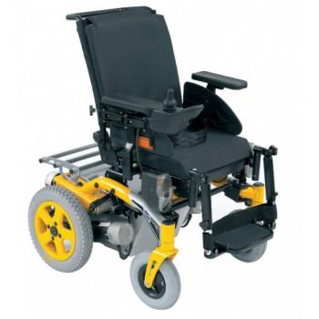 Детская инвалидная коляска с электроприводом Invacare Dragon Start