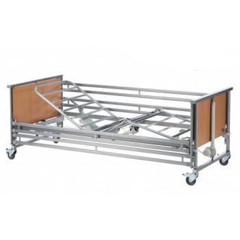 4-х секционная кровать с электроприводом Invacare Medley Ergo S