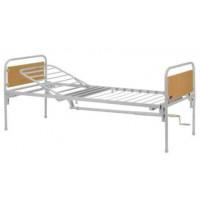 2-х секционная кровать с механическим приводом Invacare Sonata 2