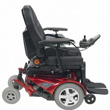 Инвалидная коляска с электроприводом Invacare FDX
