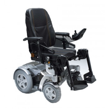 Инвалидная коляска с электроприводом Invacare Storm