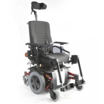 Инвалидная коляска с электроприводом Invacare TDX SP