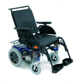 Инвалидная коляска с электроприводом Invacare Dragon