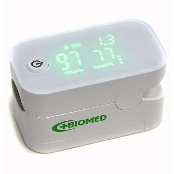 Пульсоксиметр Биомед ВР-10ВB с Bluetooth 4.0