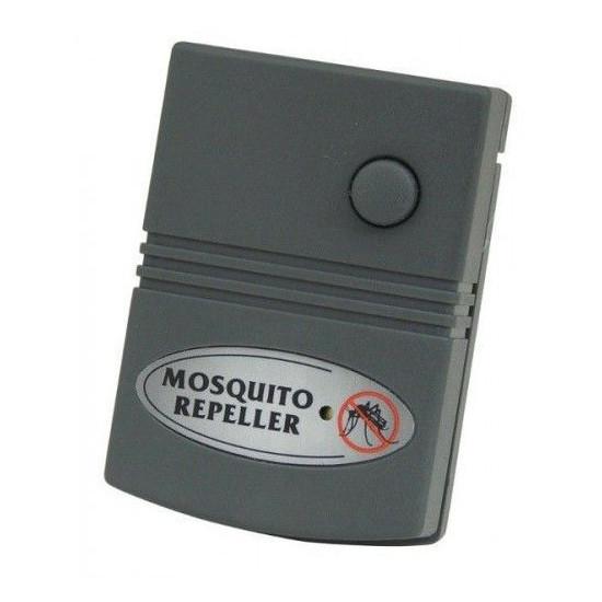 Брелок-отпугиватель комаров Leaven LS-216