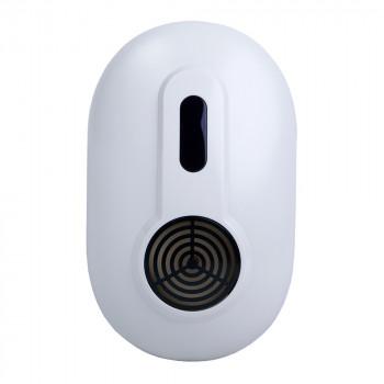 Ультразвуковой и электромагнитный отпугиватель мышей и тараканов Saintland SD-042