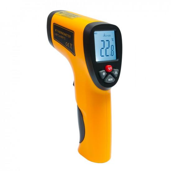Инфракрасный термометр - пирометр Xintest HT-826