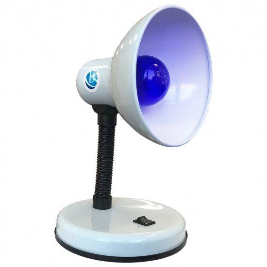 Синяя лампа BactoSfera MININ MULTIFIX