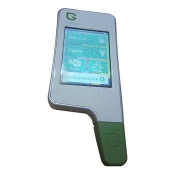 Нитрат-Тестер и измеритель жесткости воды GreenTest 3