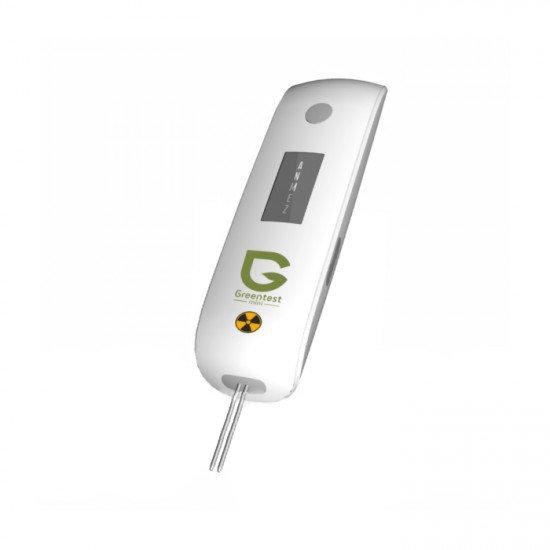 Нитрат-Тестер и дозиметр GreenTest mini ECO