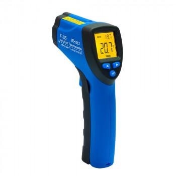 Инфракрасный термометр - пирометр Flus IR-813