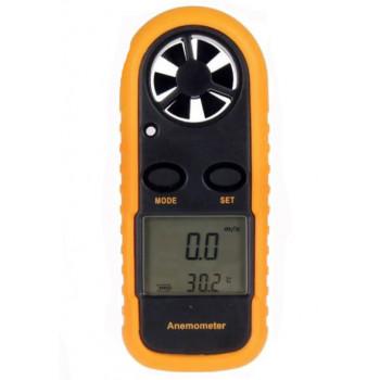Портативный анемометр Xintest HT-383 (GM-816)