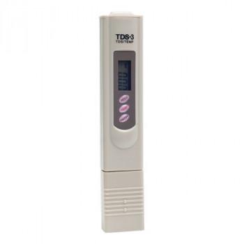 TDS-метр, солемер BROM TDS-3