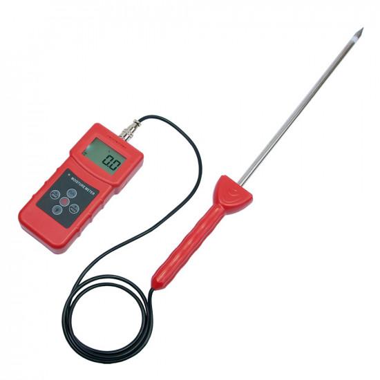 Влагомер для почвы и сыпучих материалов MS-350A