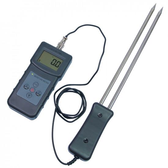 Цифровой влагомер для древесных опилок MS-W