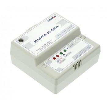 Cигнализатор газа ВАРТА 2-03А